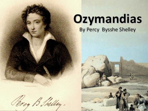 Naughty 19 Percy B. Shelley 1