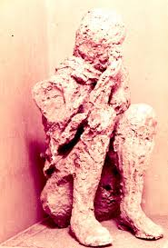 etheric christ glimpses 2 mud god idol of materialism