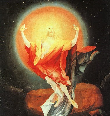 Light Sphere of the Christ