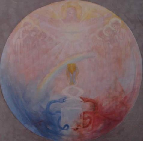 Endocrine Freya Norse Speech Seal transformation by Arild Rosenkrantz