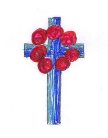 rose cross meditation