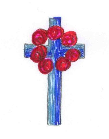 rose cross meditation