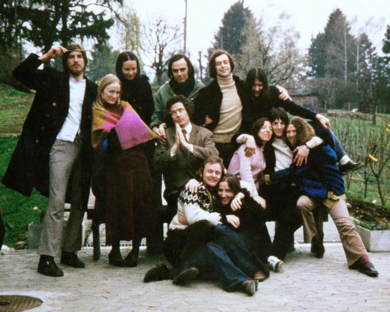 English Drama Group