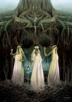 norns three