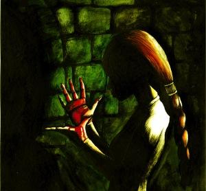 Sleep Disorder PTSD Lady Macbeth