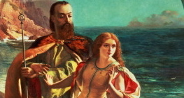 the tempest character study of prospero The tempest: caliban character analysis  select one character from the tempest' and discuss how you  prospero uses three major character traits throughout the.
