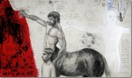 Aggies anatomy and physiology of the Science of Chiron the Centaur