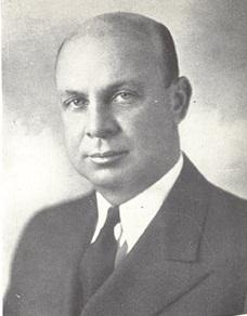 Aggies Dana X. Bible (1934)