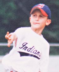 Aggies Johnny baseball