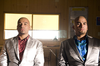 Age of America Breaking Bad Tuco's cousins