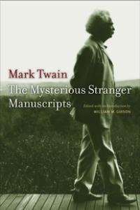 Age of America Mark Twain