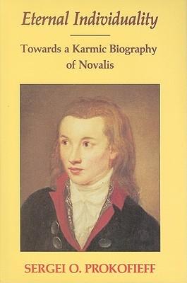 Age of America Novalis Sergei O. Prokofieff