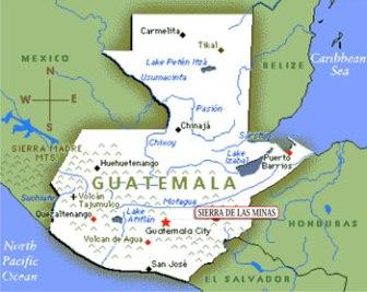 Age of America 2 Guatemala