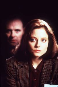 Age of America 2 silence of the lambs