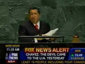 Age of America 2 Brave Chavez