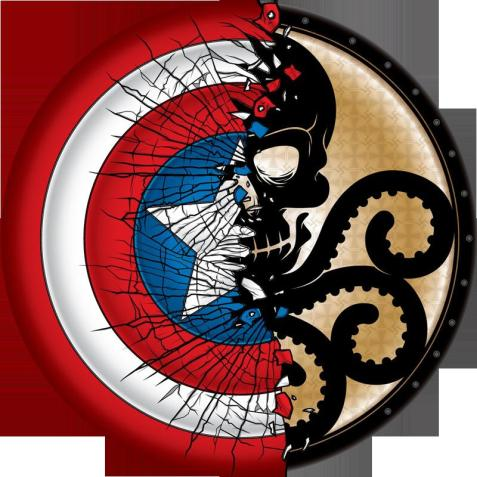 Age of America 2 Hydra 1