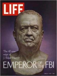 Age of America 2 J.E. Hoover