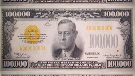 Age of America 2 Woodrow Wilson