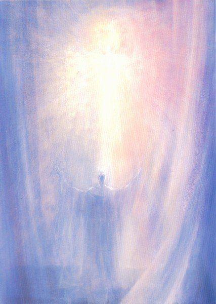 Christ in the Etheric world