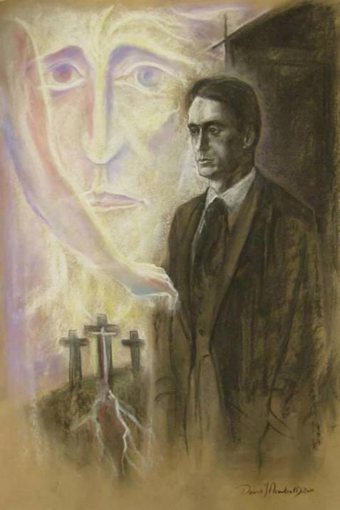 Rudolf Steiner 3 David Newbatt
