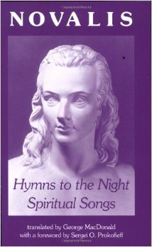 Age of Americ 2 Novalis Hymns to the Night