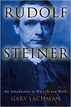 Age of America 2 Lachman Rudolf Steiner