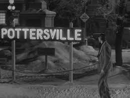 Age of America Pottersville