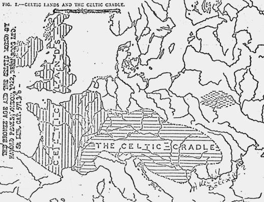 Celtic Christian Rosenkreuz French Revolution Archangel of Esoteric Christianity hidden revelation of Lord of the Rings