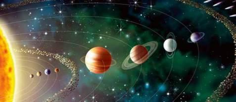 Age of America 3 Asteroid Uranus, Neptune, Saturn Jupiter Mars division