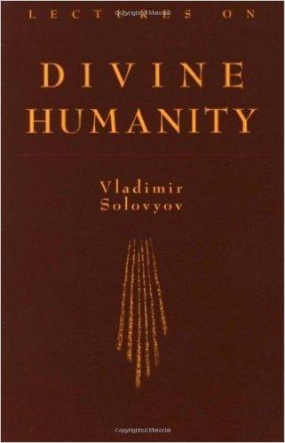 Age of America 3 School of Sophia Divine Humanity Solovyov